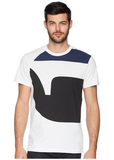 G Star Raw Denim Ciaran Regular Round Neck Short Sleeve T-Shirt