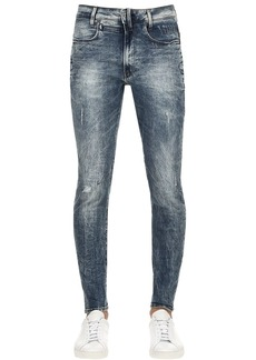 G Star Raw Denim D-staq 3d Skinny Denim Jeans