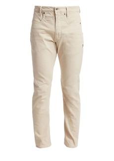 G Star Raw Denim D-Staq 3D Slim-Fit Jeans