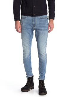 G Star Raw Denim D-Staq 3D Slim Leg Jeans