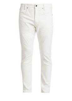 G Star Raw Denim D-Staq 3D Slim Rinsed Jeans