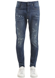 G Star Raw Denim D-staq 3d Super Slim Denim Jeans