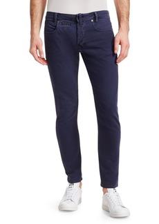 G Star Raw Denim Staq Five-Pocket Slim-Fit Jeans