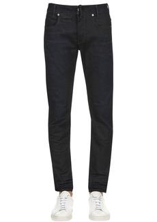 G Star Raw Denim D-staq Slim Cotton Denim Jeans