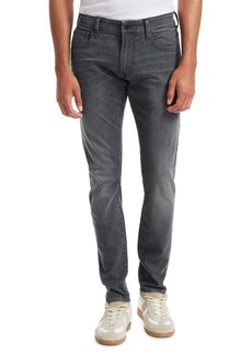 G Star Raw Denim Deconstructed Slim-Fit Jeans