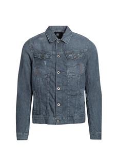 G Star Raw Denim Denim Jacket