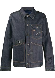 G Star Raw Denim denim shirt jacket