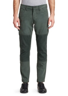 G Star Raw Denim Faeroes Classic Straight Trousers