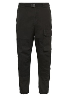 G Star Raw Denim Front Pocket Relaxed Trainer Joggers