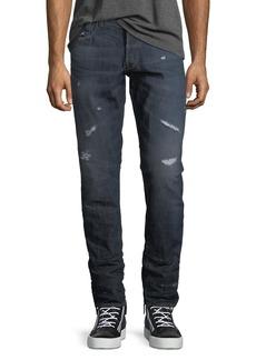 G Star Raw Denim 3011 Tapered Jeans
