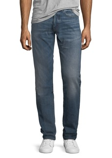 G Star Raw Denim 3301 Tapered Jeans