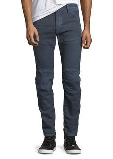 G Star Raw Denim 5620 3D Slim-Fit Jeans