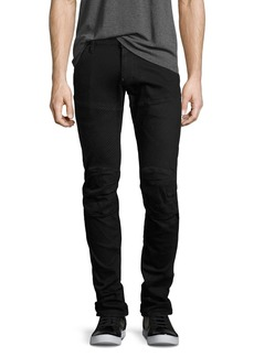 G Star Raw Denim 5620 3D Tapered Jeans