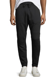 G Star Raw Denim 5621 Self-Tie Sweatpants