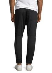 G Star Raw Denim 5621 Self-Tie Sweatpants