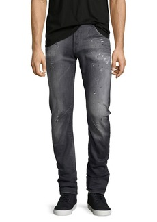 G Star Raw Denim Arc 3D Slim-Straight Jeans