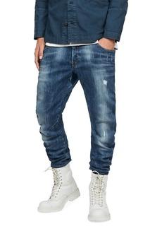 G Star Raw Denim Arc 3D Slim-Straight Jeans