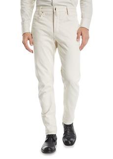 G Star Raw Denim D-Staq 3D Slim Jeans in Solid Denim