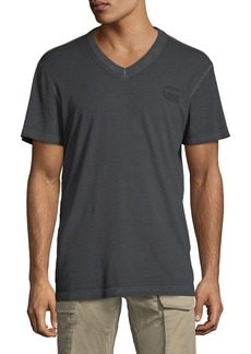 G Star Raw Denim Doax Cotton T-Shirt