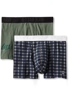 G Star Raw Denim G-Star Men's 2-Pack Raw Cargo Boxer Brief