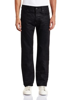 G Star Raw Denim G-Star Men's 3301 Loose Jeans