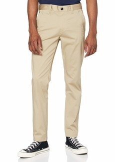 G Star Raw Denim G-Star Men's Bronson Slim Premium Micro Stretch Twill Chino Pant