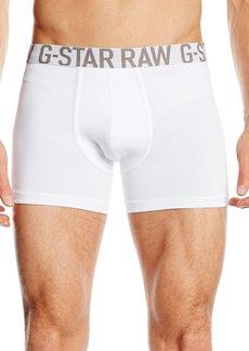 G Star Raw Denim G-Star Men's Classic Jersey Trunk