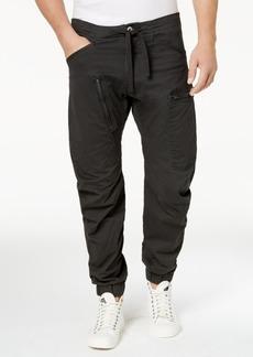 G Star Raw Denim G-Star Men's Powel Qane 3D Tapered Pants, Created for Macy's