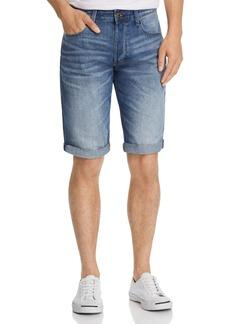 G Star Raw Denim G-STAR RAW 3301 Regular Fit Denim Shorts