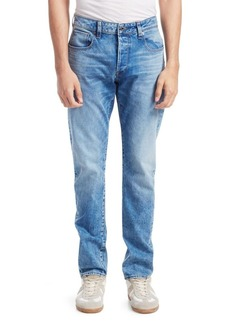 G Star Raw Denim 3301 Slim Fit Jeans