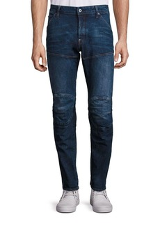 G Star Raw Denim 5620 3D Slim Fit Jeans