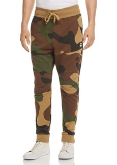 G Star Raw Denim G-STAR RAW 5621 3D Camouflage Jogger Sweatpants