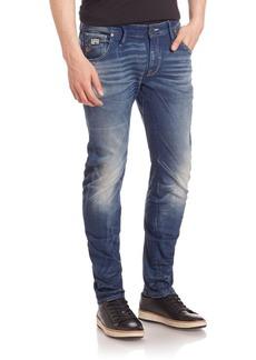 G Star Raw Denim Arc 3D Skinny Fit Jeans