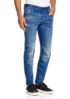 G Star Raw Denim G-STAR RAW Arc 3D Slim Fit Jeans in Medium Age