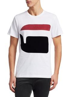 G Star Raw Denim Bett Graphic T-Shirt