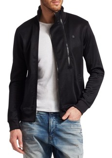 G Star Raw Denim Core Slim-Fit Tracktop Jacket