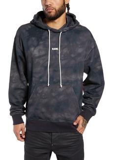 G Star Raw Denim G-Star Raw Cryrer Sunset Hooded Sweatshirt