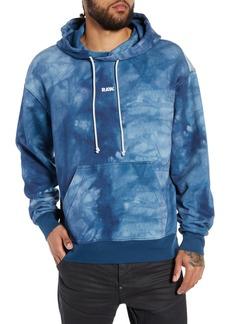 G Star Raw Denim G-Star Raw Cryrer Waterfall Hooded Sweatshirt
