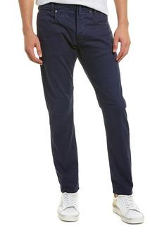 G Star Raw Denim G-Star Raw D-Staq 5-Pocket Sartho Blue Slim Leg