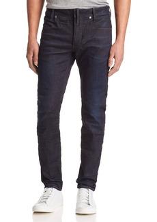 G Star Raw Denim G-STAR RAW D-Staq Slim Fit Jeans in Dark Aged