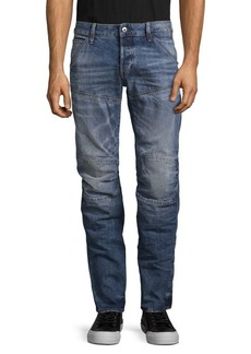 G Star Raw Denim Deconstruct Cotton Jeans