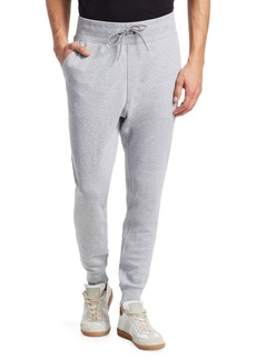 G Star Raw Denim Doax Cotton Sweatpants
