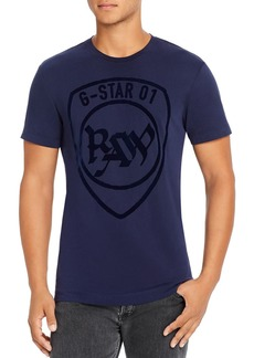 G Star Raw Denim G-STAR RAW Graphic 10 Tee