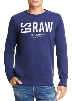 G Star Raw Denim G-STAR RAW Graphic 17 Sweatshirt