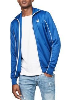 G Star Raw Denim G-STAR RAW Lanc Slim Fit Track Jacket