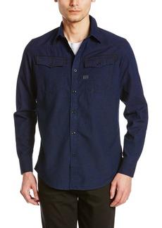 G Star Raw Denim G-Star Raw Men's 3301 Shirt L/s