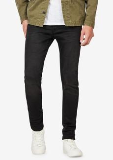 G Star Raw Denim G-Star Raw Men's 3301 Slim-Fit Jeans