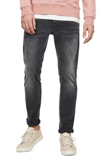 G Star Raw Denim G-Star Raw Men's 3301 Slim-Fit Jeans, Created For Macy's