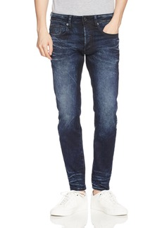 G Star Raw Denim G-Star Raw Men's 3301 Slim Jean  32x32