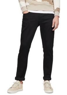G Star Raw Denim G-Star Raw Men's 3301 Straight-Fit Jeans, Created For Macy's